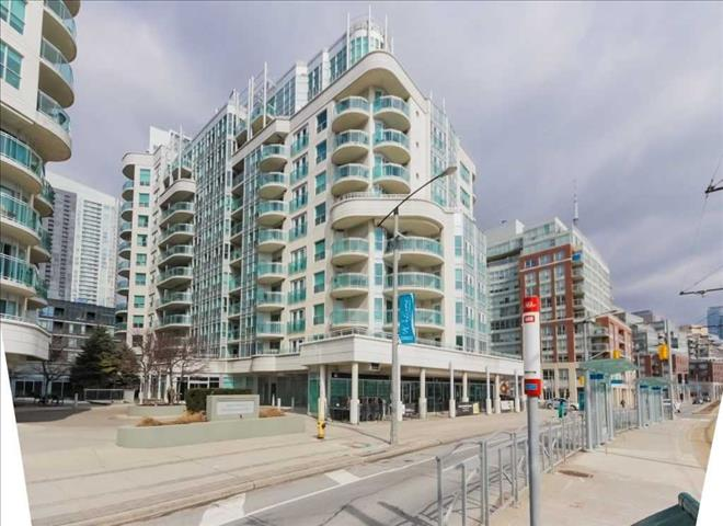 600 Queens Quay West Ave