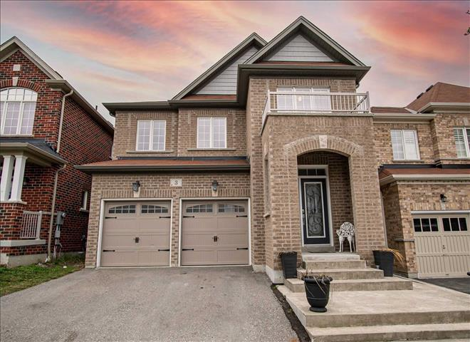 3 Keith-Wright Cres