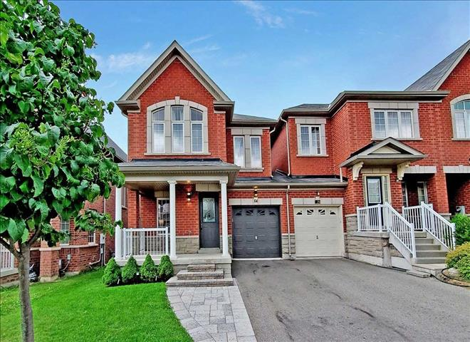 64 Westcliffe Cres