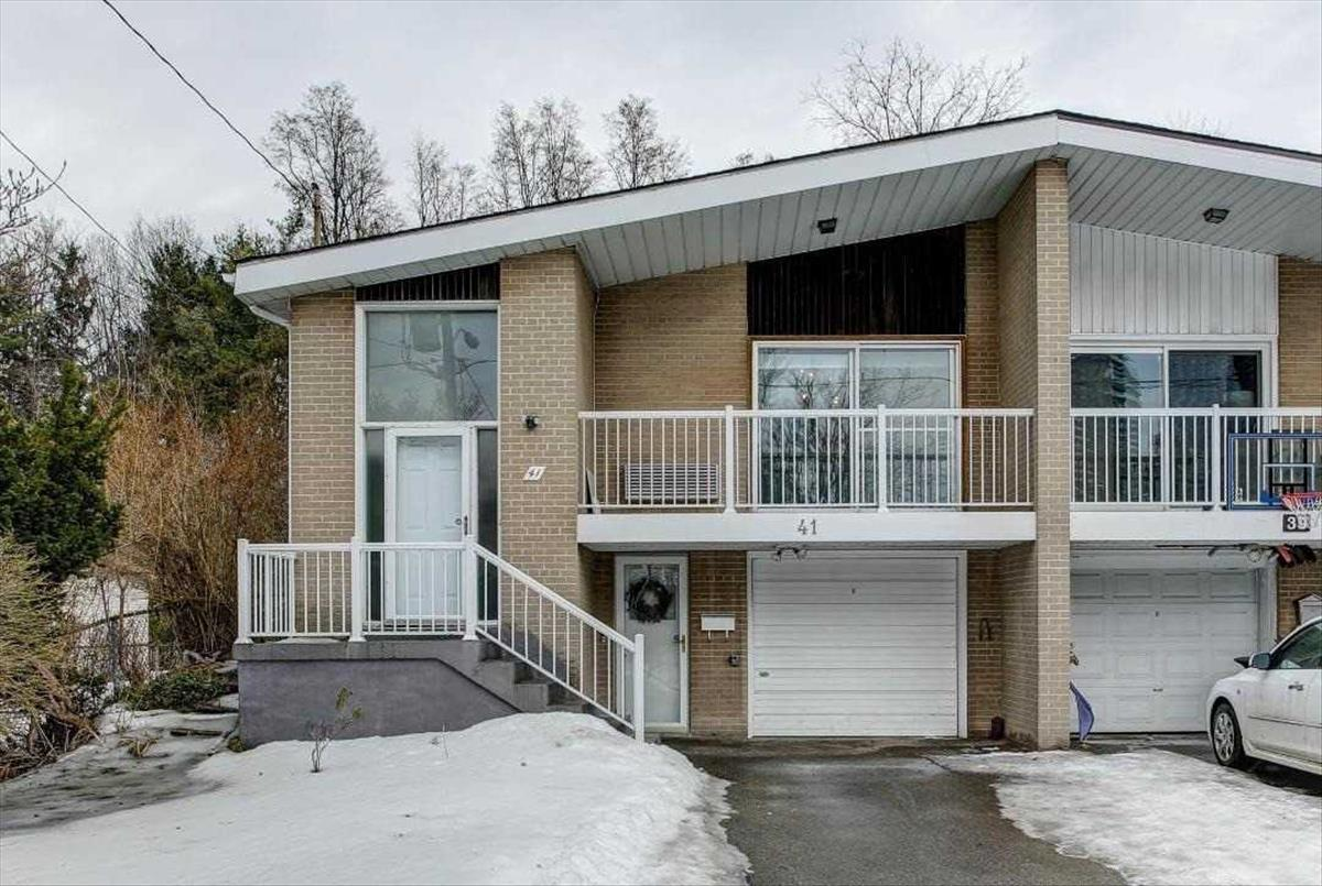 41 Northey Dr Toronto RE/MAX Hallmark Group of Companies