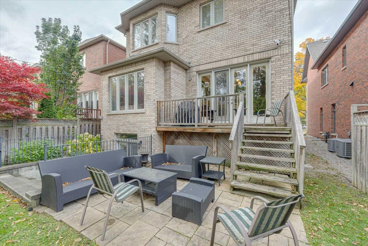 577 Old Orchard Grve Toronto RE/MAX Hallmark Group of Companies