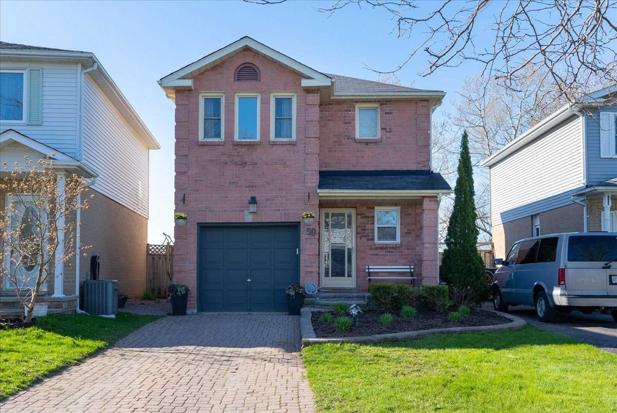 59 Turnberry Cres Clarington RE/MAX Hallmark Group of Companies