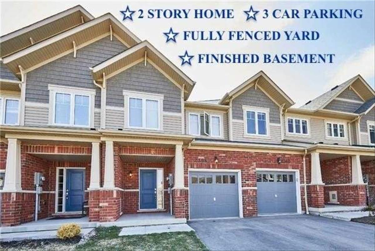 2358 Steeplechase St Oshawa RE/MAX Hallmark Group of Companies