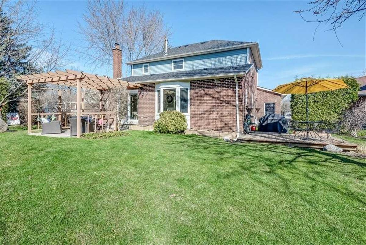 2 Eves Crt Newmarket RE/MAX Hallmark Group of Companies