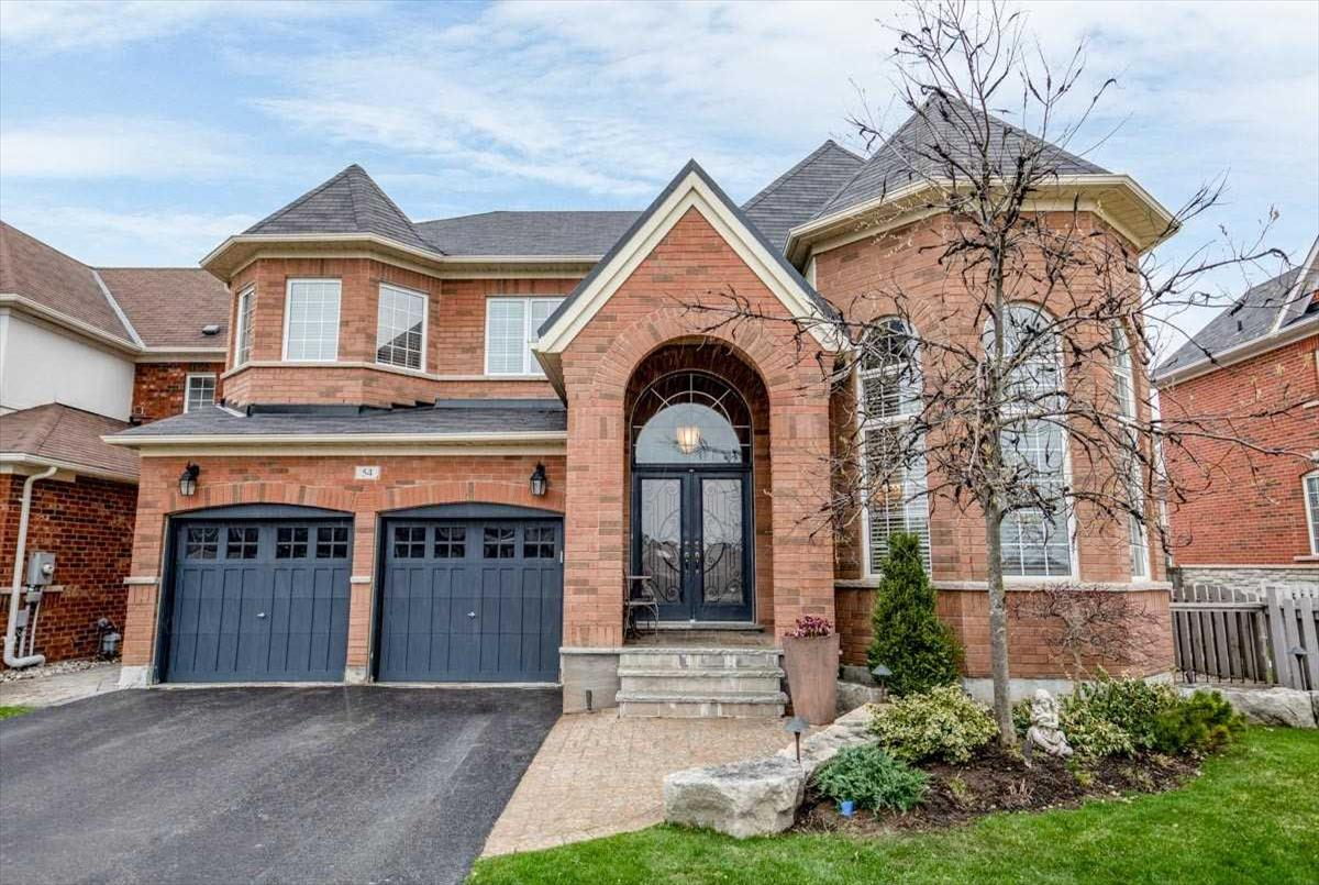 54 Sunnyridge Ave Whitchurch-Stouffville RE/MAX Hallmark Group of Companies