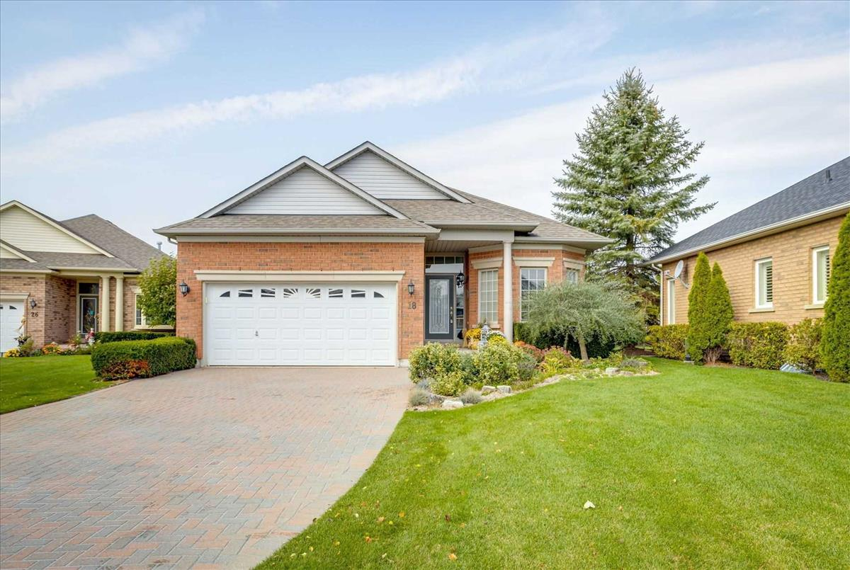 18 Sneads Green Whitchurch-Stouffville RE/MAX Hallmark Group of Companies