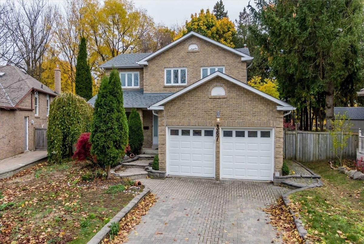 367 Harewood Blvd Newmarket RE/MAX Hallmark Group of Companies